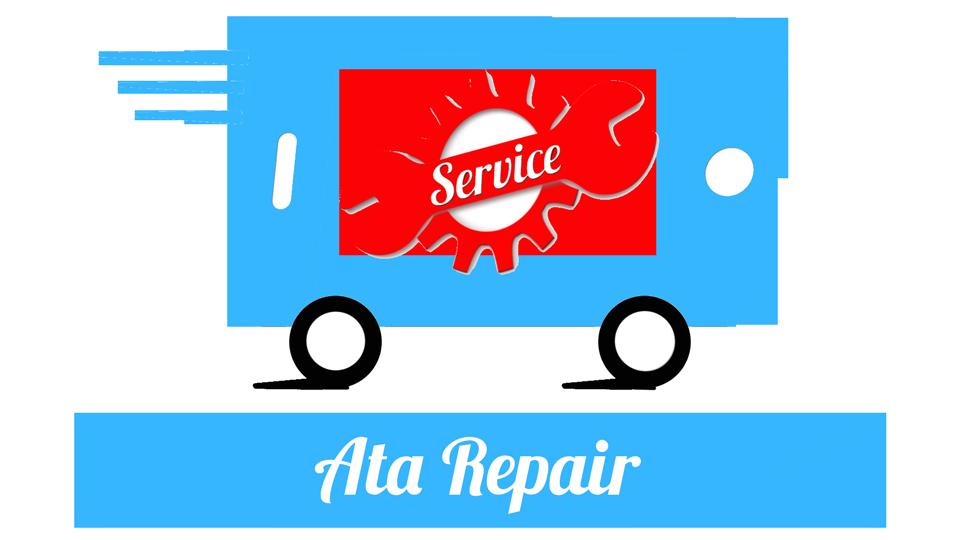 Ata Repair