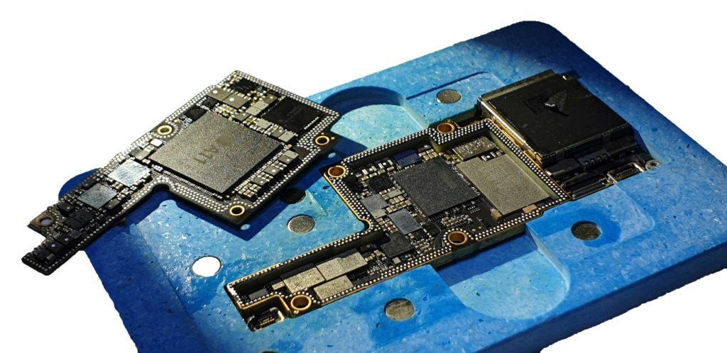 iPhonex reparatur